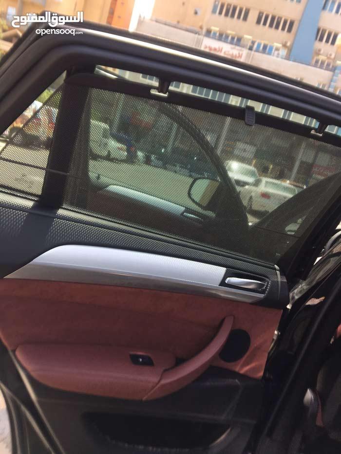 km BMW X6 2010 for sale