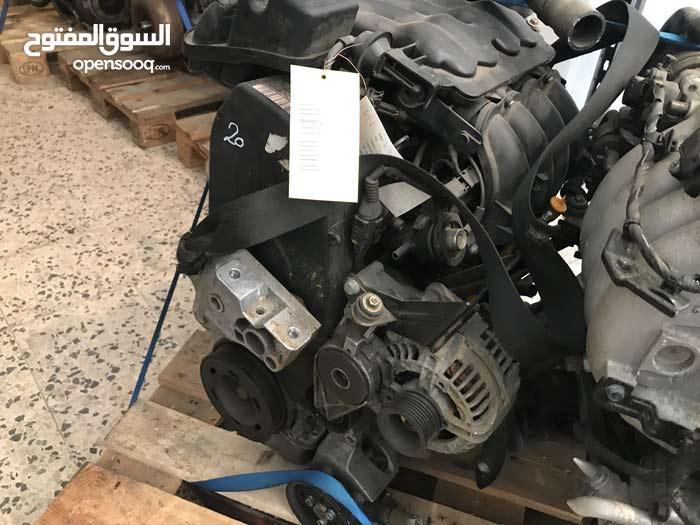 محرك قولف دكاترة 16