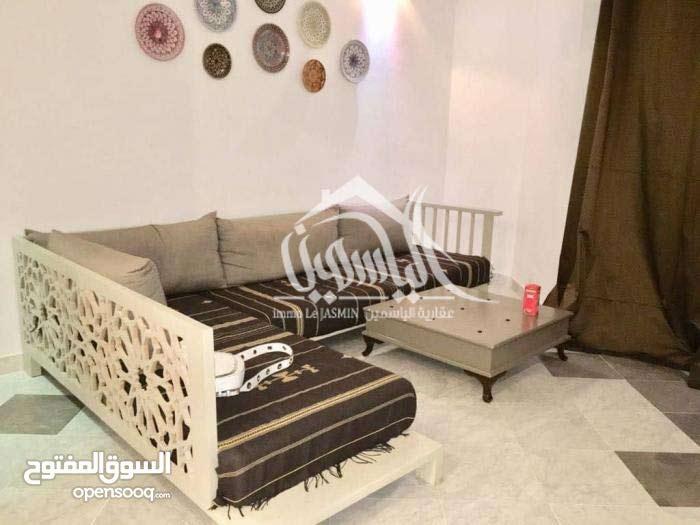 شقة مفروشة باقامة نادين شط مريم