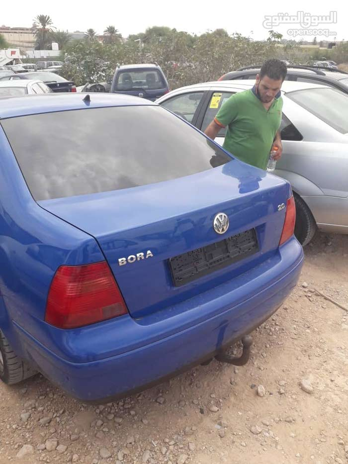 Available for sale! 0 km mileage Volkswagen Bora 2004