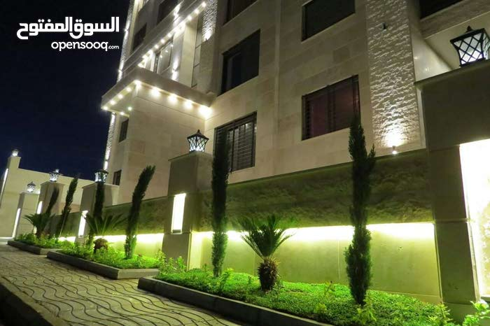 Best price 180 sqm apartment for sale in AmmanAirport Road - Manaseer Gs