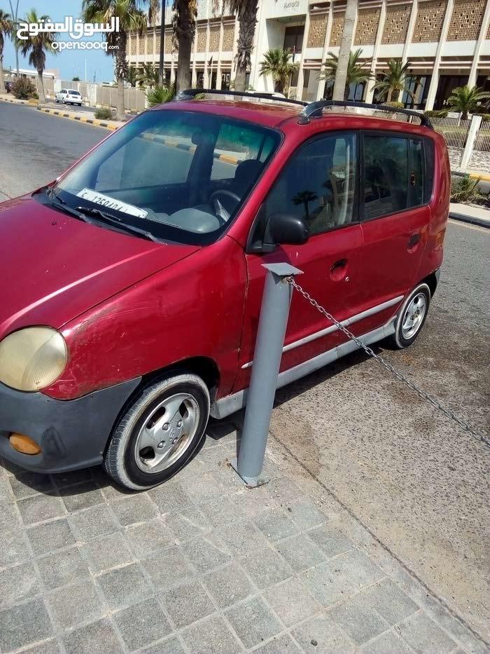 Used condition Hyundai Atos 2004 with 130,000 - 139,999 km mileage