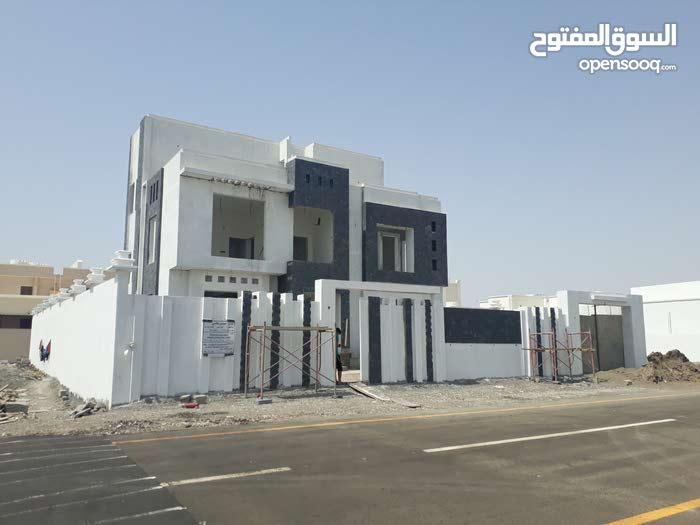 525 sqm  Villa for sale in Muscat