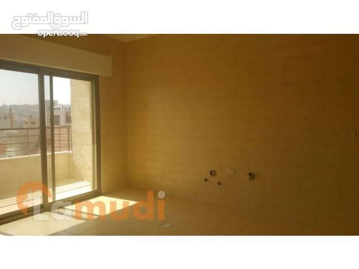 شقة سوبر ديلوكس مساحة 210 م² - في منطقة عبدون للبيع