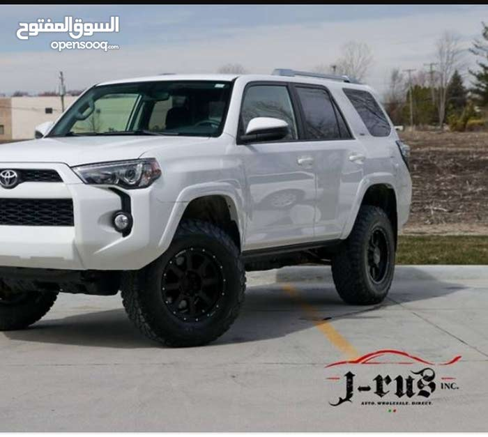 For sale Used 4Runner - Automatic