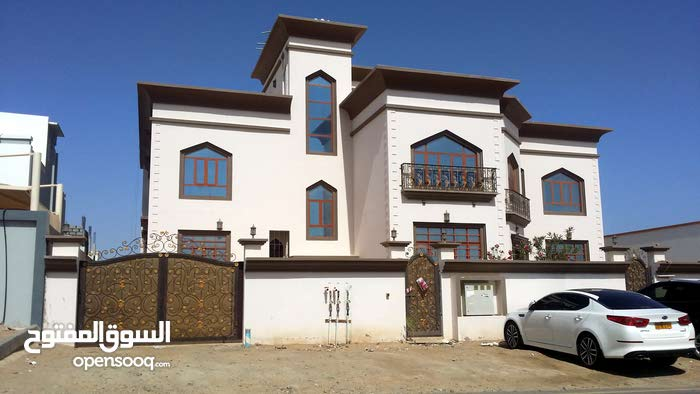 Apartment property for rent Seeb - Maabila Janoubia directly from the owner