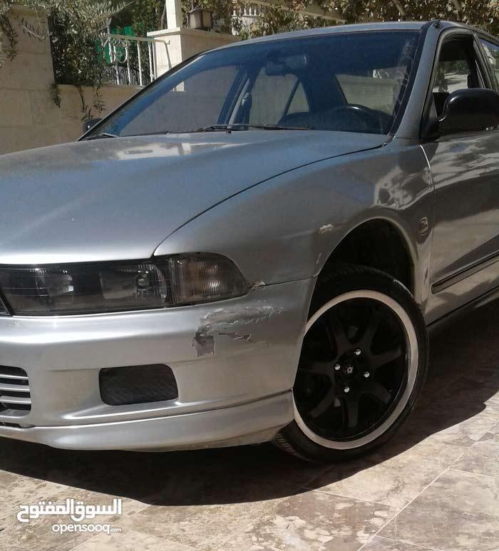 Used Mitsubishi Galant 1999