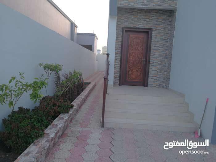 Al Haram neighborhood Barka city - 250 sqm house for sale