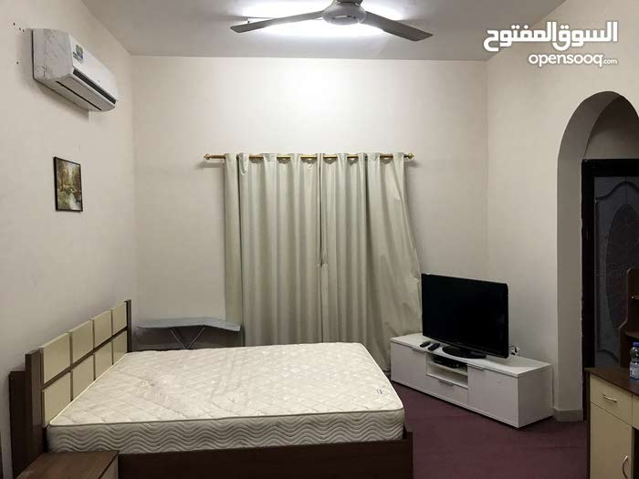 Furnished apartment for rent location Al-Ma'bila 8