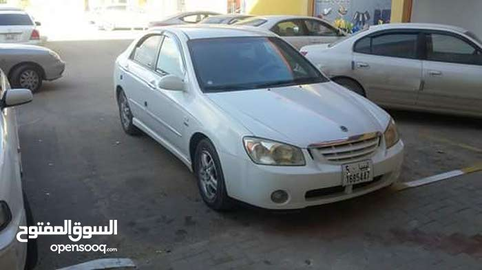 2005 Used Kia Cerato for sale