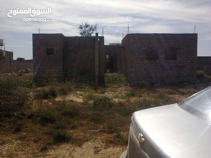 منزل تفصيل فقط في الساعدية الشرقيه محلة بئر الشرفه للبيع