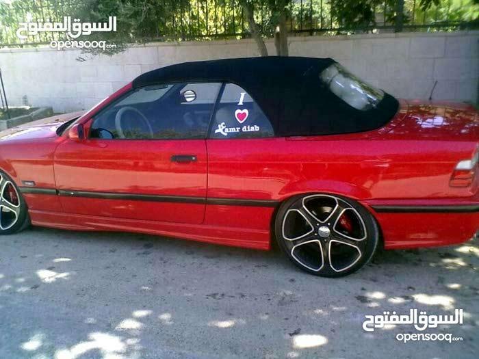 BMW E36 كشف أقساط