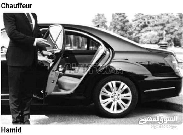 demande d'emploi (chauffeur b)