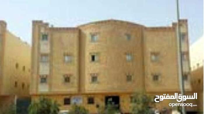 apartment for sale in Al RiyadhAl Yasmin