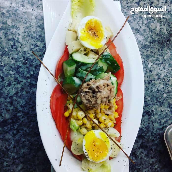 انا ابحت عن العمل في مجال الطبخ اكلات و اطباق في قطر او الأمارات