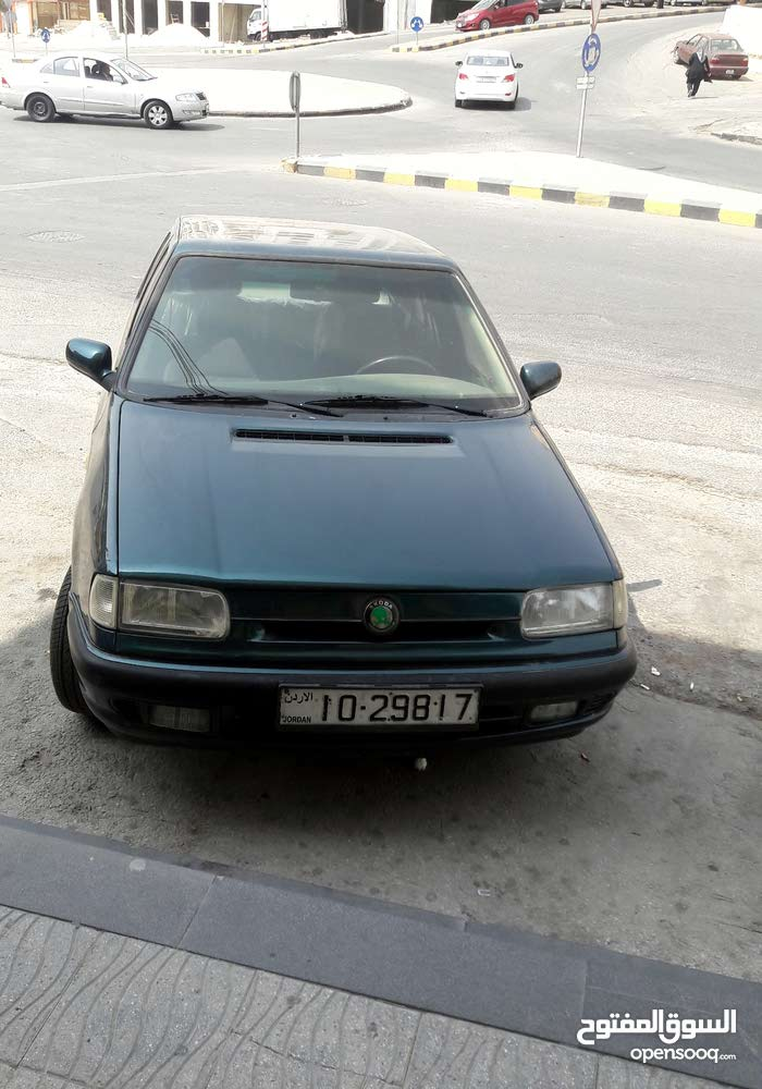 Used Skoda Other in Amman
