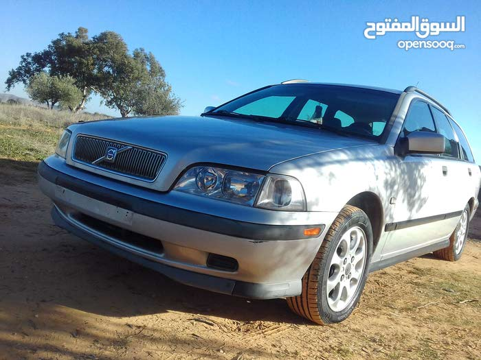 For sale 2002 Silver Other