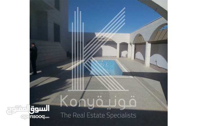 Villa property for sale Amman - Al Tuneib directly from the owner