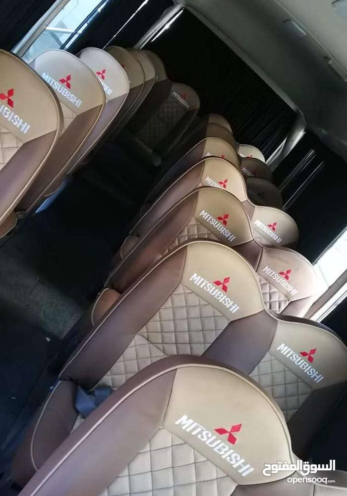 باص 23 راكب استعداد للتعاقد مع المدارس  والرحلات وجميع المناسبات
