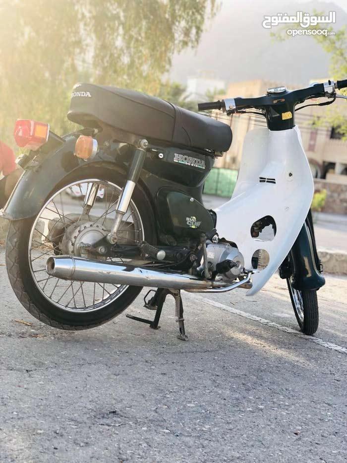 Used Honda Motorbike For Sale 108585867 Opensooq