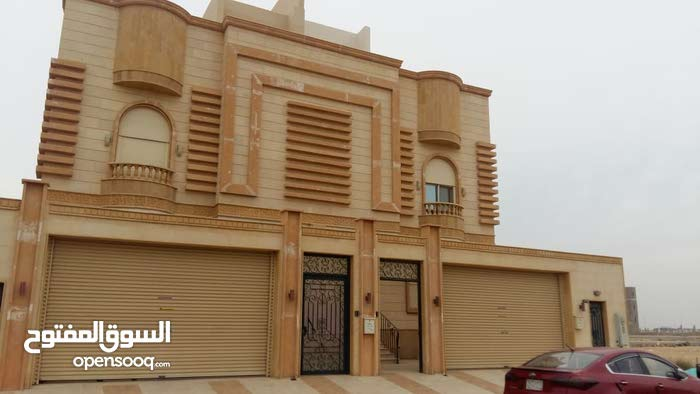1 sqm  Villa for rent in Jeddah