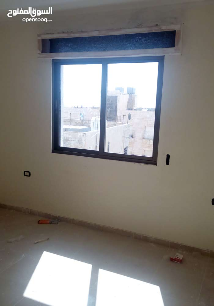 First Floor  apartment for sale with 3 rooms - Amman city Swelieh