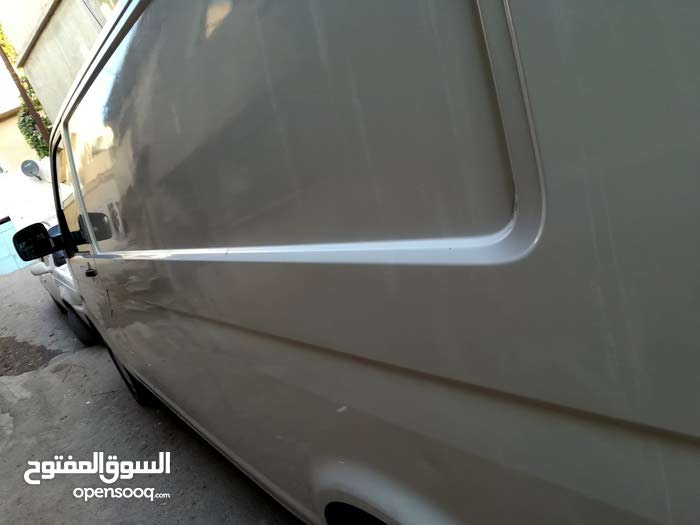 Used 2008 Volkswagen Transporter for sale at best price