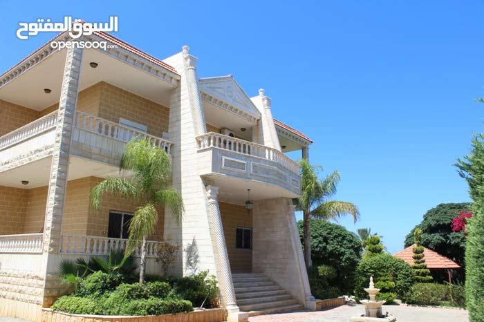 فيلا للبيع - القليلة جنوب لبنان