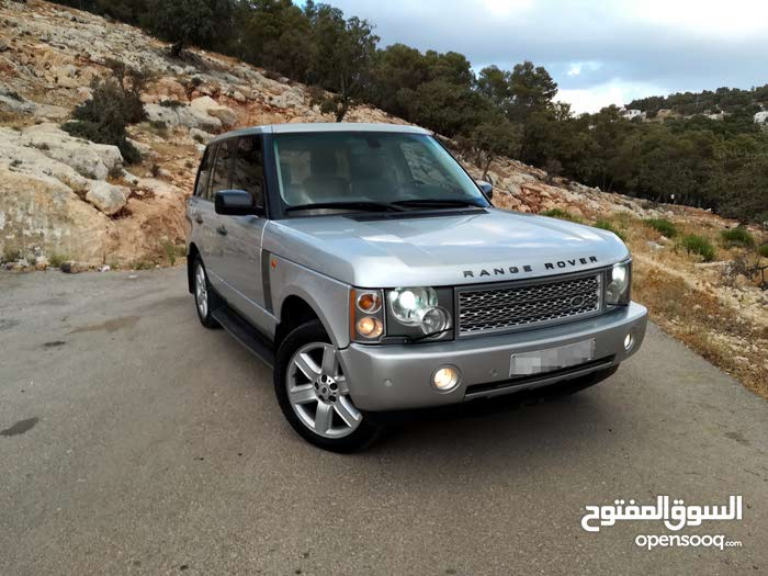 Used 2005 Land Rover Range Rover Evoque For Sale At Best Price