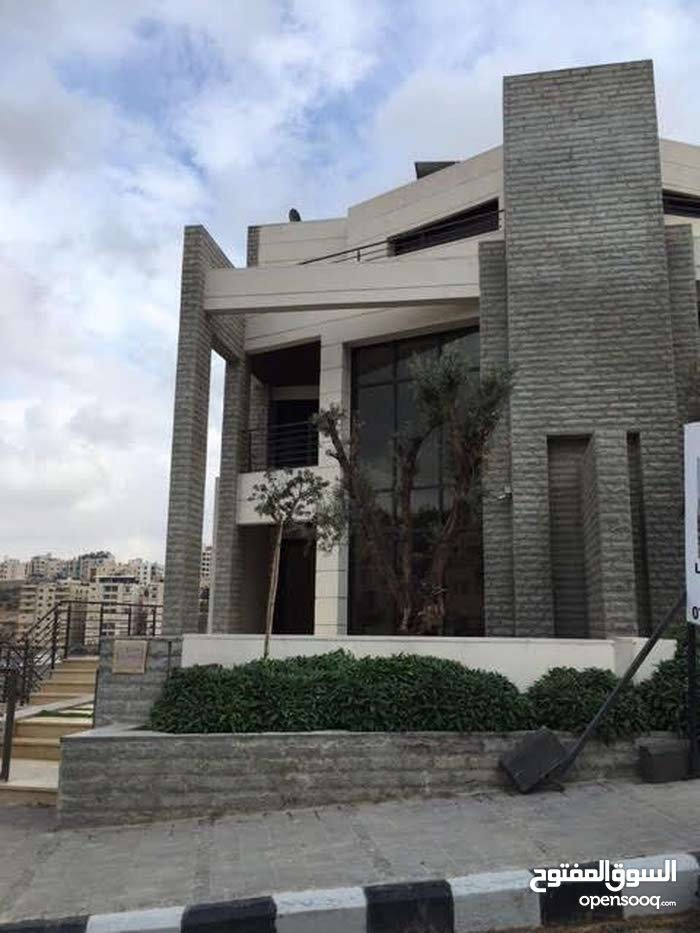excellent finishing palace for sale in Amman city - Al Hummar