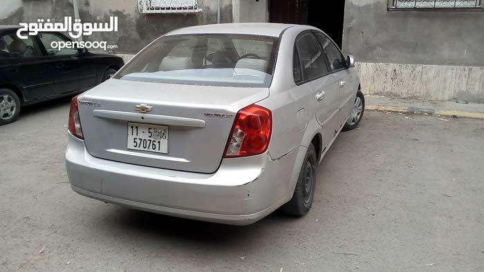 شيفروليه اوبترا متع الدار موديل 2007