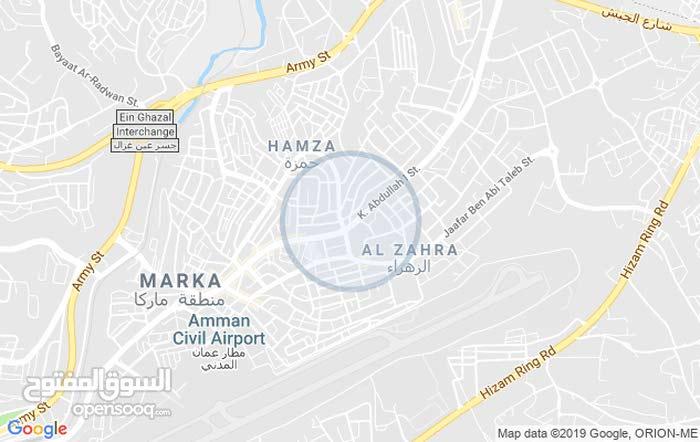 1d0d537eb7646 ماركا الشماليه دخلة اشارة المصانع مقابل العيادات الطبيه - (105206214 ...