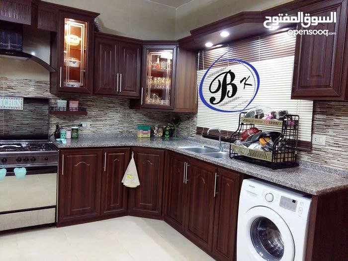 البسام للمطابخ ( مطابخ ، شبابيك ، ابواب ، غرف نوم ، مغاسل ، ديكورات ، صيانة عامة