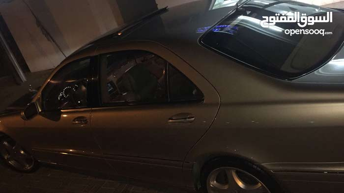 Gasoline Fuel/Power   Mercedes Benz S350 2004