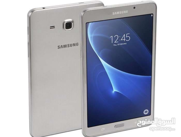 Khartoum – available for sale  Samsung tablet