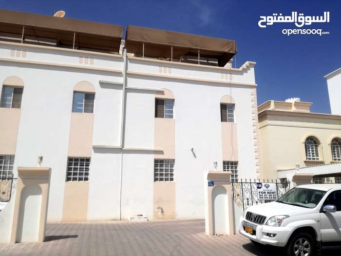 Flat for Rent in Azaiba for 250 OMR