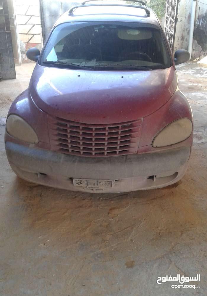 Chrysler PT Cruiser car for sale 2004 in Tripoli city