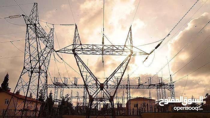 مهندس كهرباء Electric Engineer