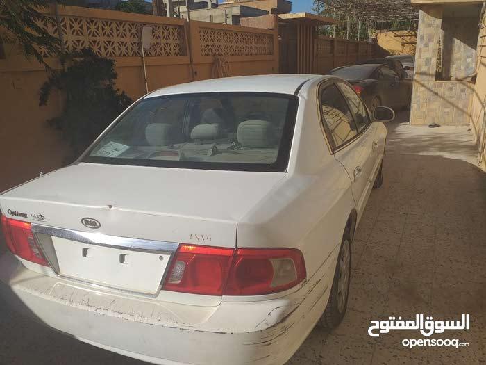 Kia Optima 2003 For Sale