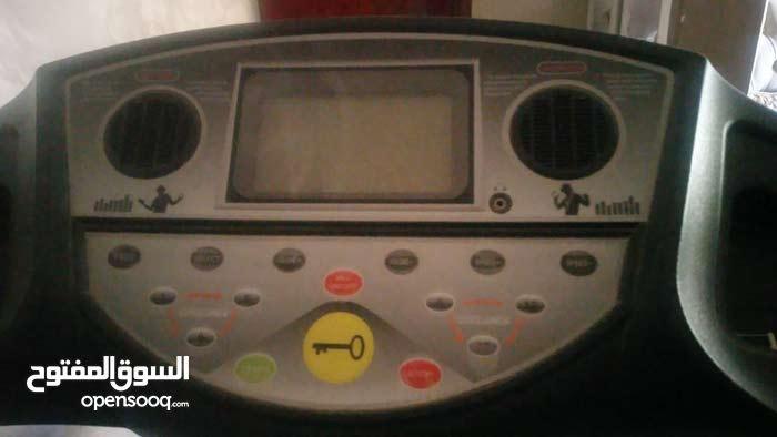 جهاز رياضة سير كهربائي للبيع