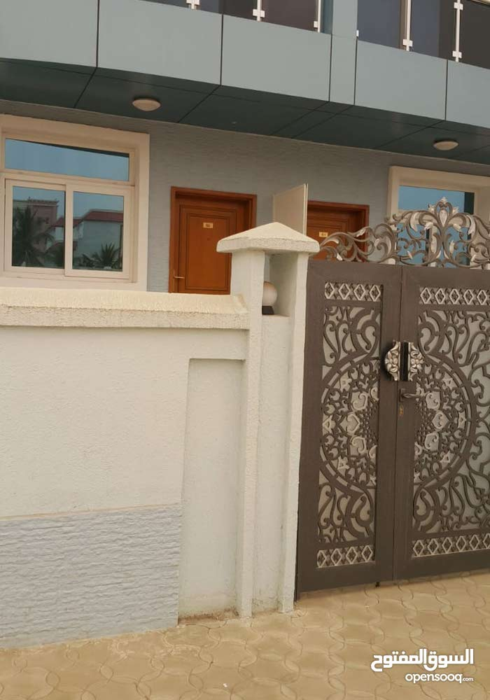 Ground Floor apartment for rent in Salala