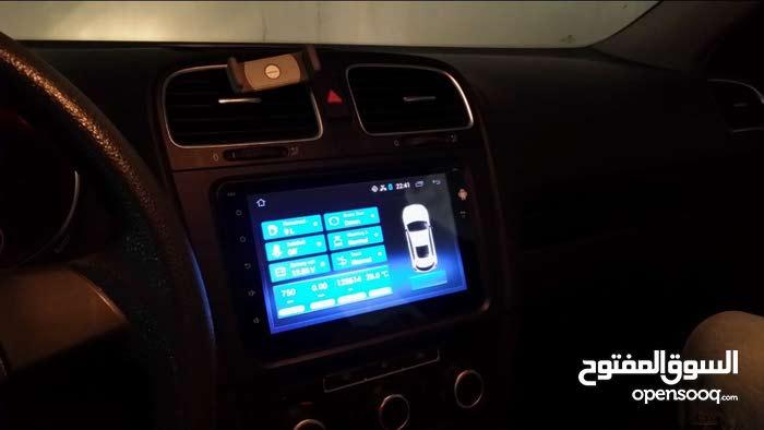 شاشات جولف, جيتا, باسات VW Golf بنظام إندرويد فائقة الجوده