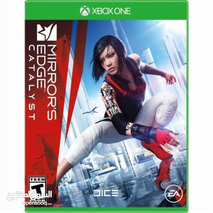 Mirror's Edge Catalyst Xbox One (WANTED)