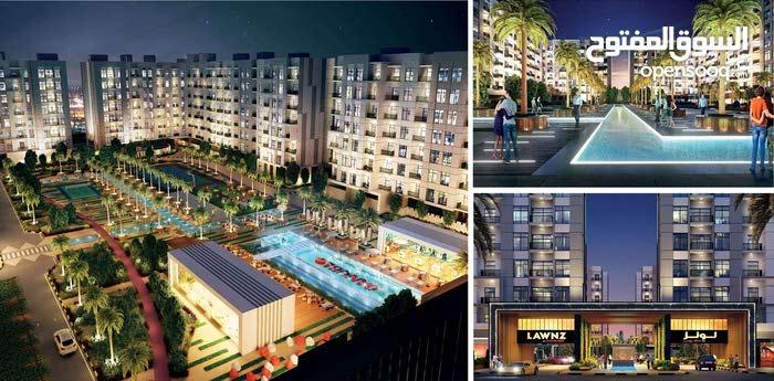 apartment Fourth Floor in Dubai for sale - Global Village