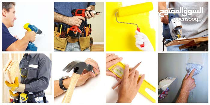 All carpentry work home service call 31036428