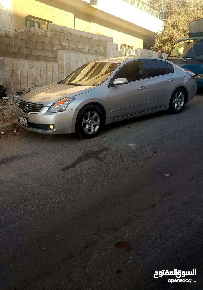 Available for sale! 190,000 - 199,999 km mileage Nissan Altima 2008