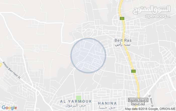 شقه للايجار /بيت راس / التطوير الحضري