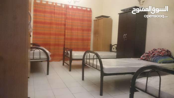 سكن راقي جدا وهادي في منطقه ابوهيل
