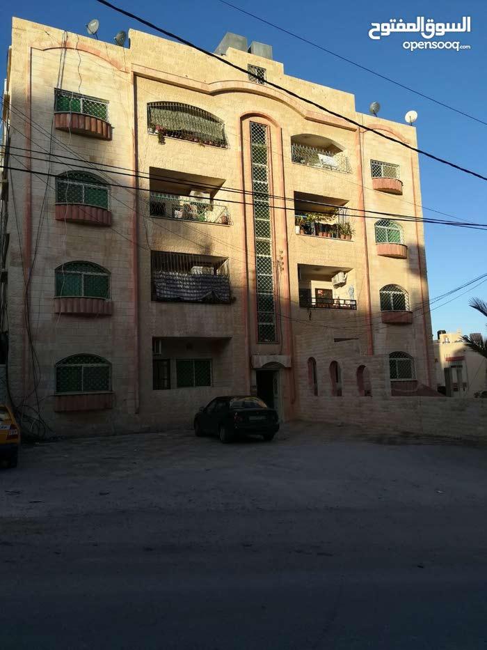 Third Floor  apartment for sale with 5 rooms - Zarqa city Al Zarqa Al Jadeedeh