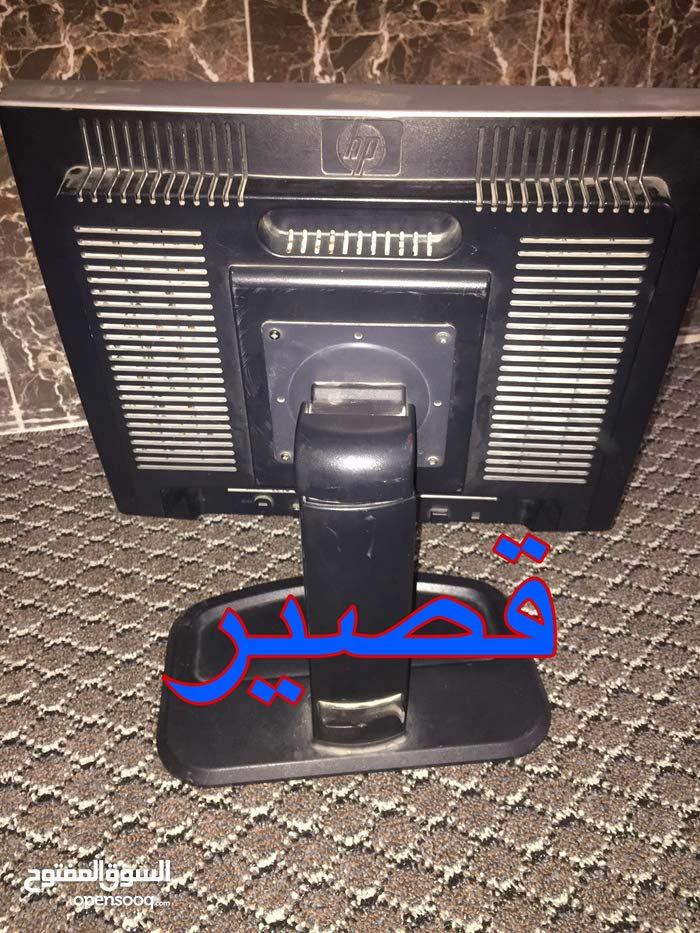 شاشة كمبيوتر (بالة امريكي) للبيع